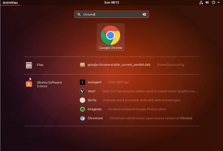 Cara install google chrome di debian / ubuntu