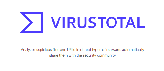 Cara menghilangkan virus di virus total pada file exe di Project visual studio