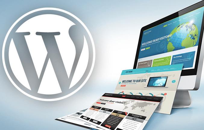 Tutorial bikin website dengan wordpress – Mengenal Tipe halaman Di wordpress