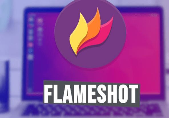 Cara mengubah pengaturan tombol Print Screen tangkapan layar ke Flameshot di Ubuntu
